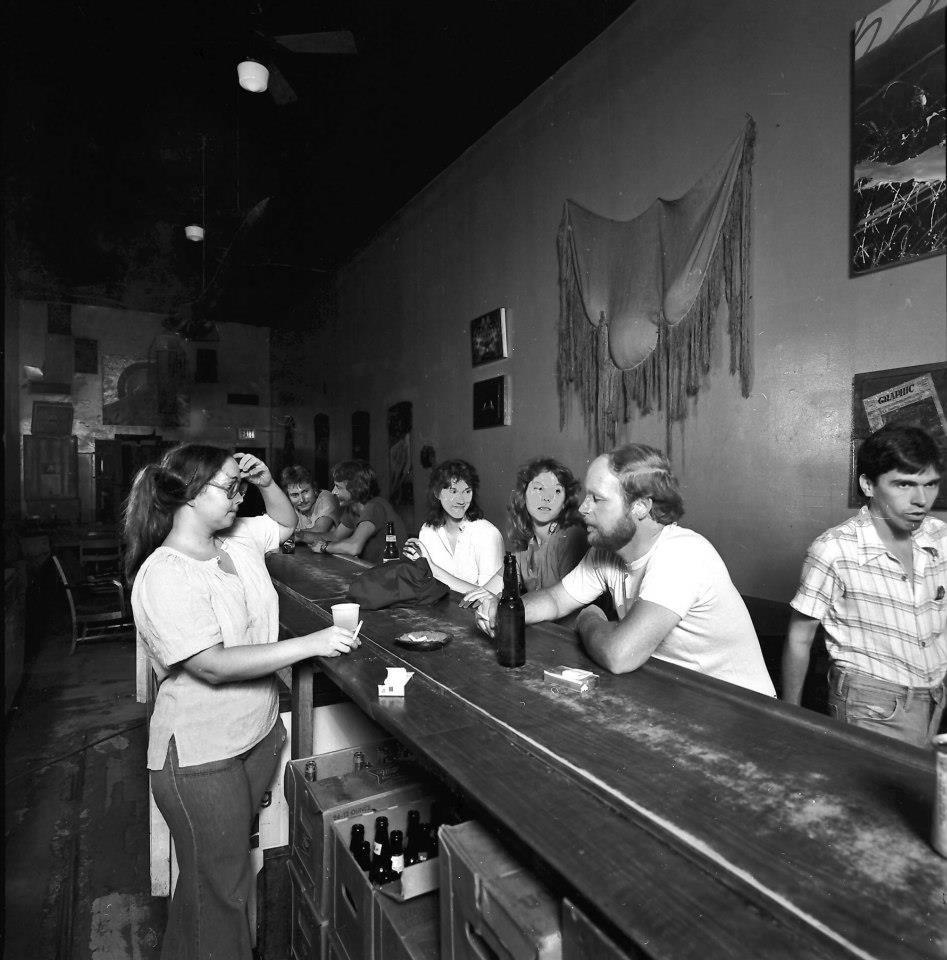 Lesbian bar tuscaloosa al
